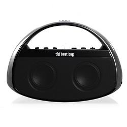 Tizi-Beat-Bag-Test